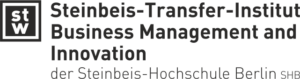 Logo Steinbeis-Transfer-Institut Business Management and Innovation